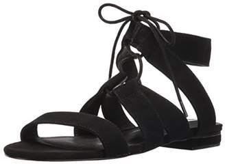 Steve Madden Women's August Flat Sandal
