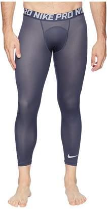 Nike Pro Tights 3/4 Color Burst 2 Men's Casual Pants