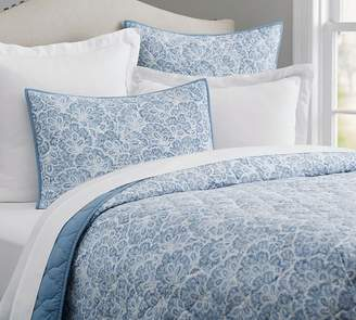 Pottery Barn Coverlet