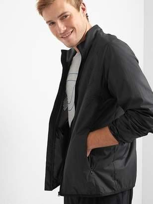 Gap GapFit aerofast zip jacket
