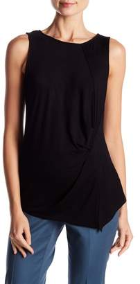 Vince Camuto Side Twist Tank