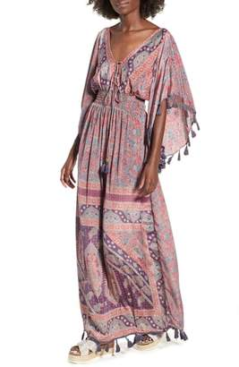 Raga Electric Love Maxi Dress