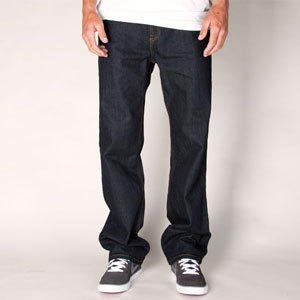 RSQ Amsterdam Relaxed Mens Jeans 2
