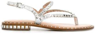 Ash Peps studded sandals