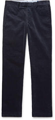Polo Ralph Lauren Slim-Fit Stretch-Cotton Corduroy Trousers