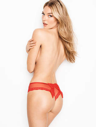 Very Sexy Bow Cheeky Panty