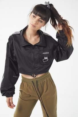 I.AM.GIA Neptune Zipper Windbreaker Jacket