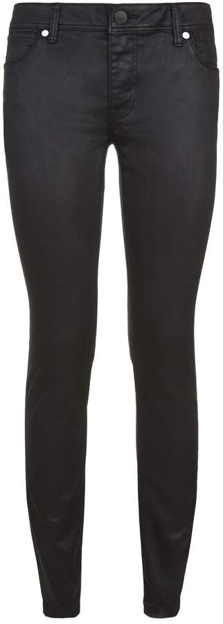 Burberry Coated Skinny Jeans