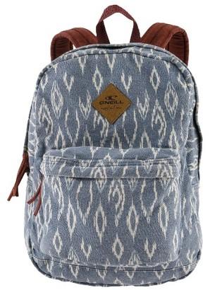 O'Neill Beachblazer Backpack - Blue $46 thestylecure.com
