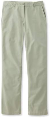 L.L. Bean L.L.Bean Wrinkle-Free Bayside Pants, Favorite Fit