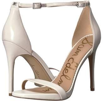 Sam Edelman Ariella Strappy Sandal Heel Women's Shoes