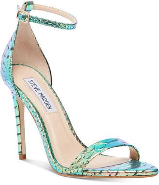 Steve Madden Women Sane Dress Sandals