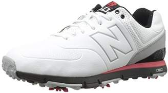New Balance Men's NBG574 Spiked Golf Shoe