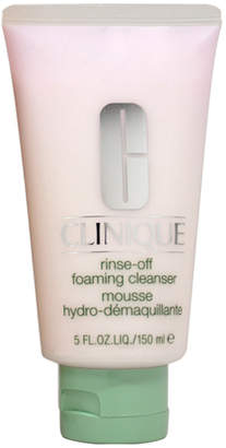 Clinique Unisex 5Oz Rinse Off Foaming Cleanser