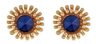 Fornash Sunburst Earrings