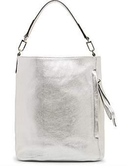 Gianni Chiarini Front Zip Hobo Bag