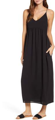 Gibson x Hi Sugarplum! Palm Springs Festival Maxi Dress