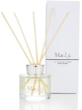 The White Company White Lily Diffuser