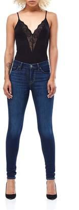 Hudson Jeans Nico Skinny Trance Jeans