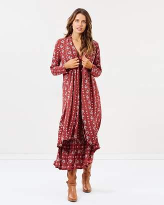 Tigerlily Hamilton Kimono