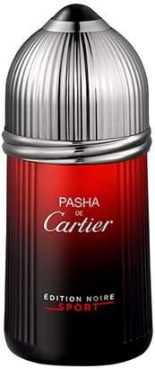 Cartier Pasha de Edition Noire Sport (EDT, 150ml)