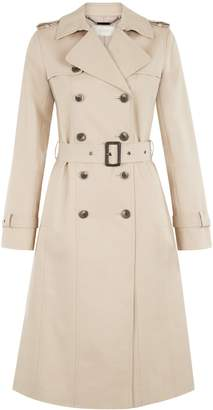 Next Womens Hobbs Natural Karla Trench
