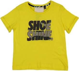 Shoeshine T-shirts - Item 12043647DV