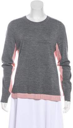Rag & Bone Colorblock Crewneck Sweater