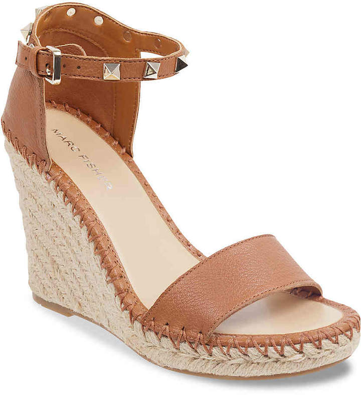 Marc Sandal Women's Wedge Kicker Fisher xxZUqwOPR