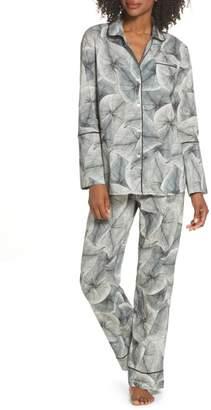 Maison du Soir Cotton Voile Pajamas