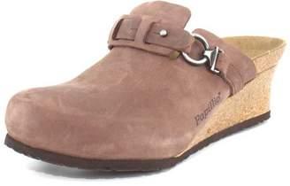 Birkenstock Women's Birkenstock, Dana Slip on Mid Heel Clogs 4 M
