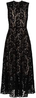 Christopher Kane maxi lace dress