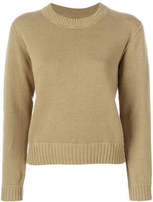 Margaret Howell army sweatshirt