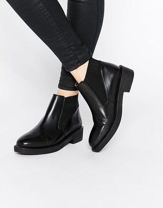 Bronx Leather Chelsea Boot $113 thestylecure.com