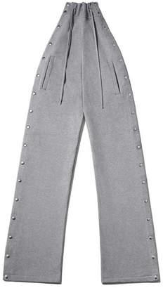 Diesel Pants 0JAUH - Grey - XXS