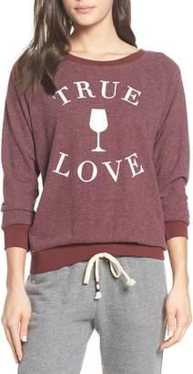 Sol Angeles True Love Sweatshirt