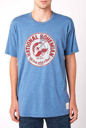 Original Retro Brand National Bohemian See Tee
