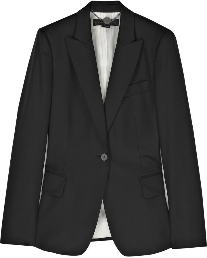 Stella McCartney Wool suit jacket