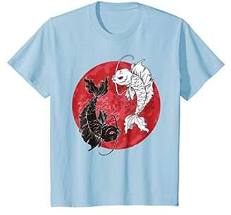 Yin & Yang Yin Yang T-Shirt