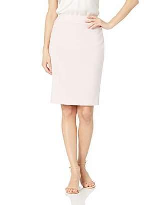 Nine West Women's Slim Stretch Skirt