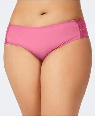 Becca Etc Color Code Hipster Bikini Bottoms Women Swimsuit