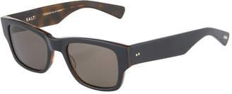 Salt Nielsen Square Acetate Sunglasses