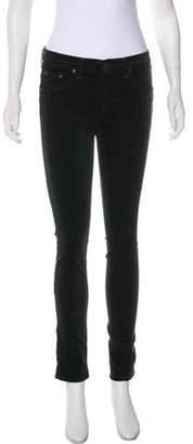 Rag & Bone Corduroy Skinny Pants