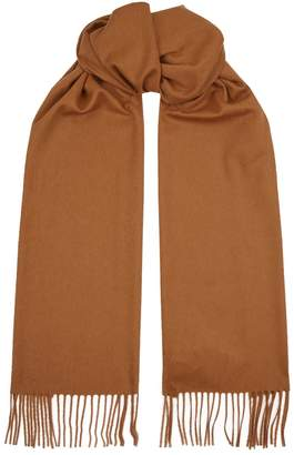 Johnstons of Elgin Vicuna Scarf