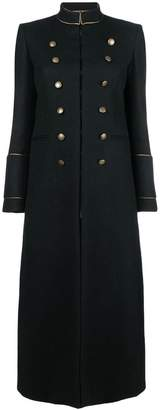 Saint Laurent military coat