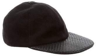 Hermes Chapeaux Motsch x Millefleur Lady Hat