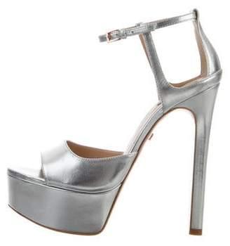 Ruthie Davis Award Season Platform Sandals