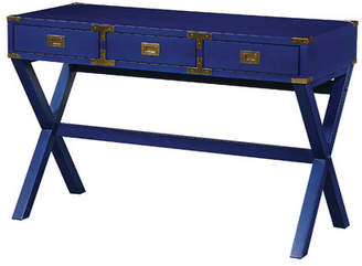 Everly Quinn Norene Campaign Writing Desk
