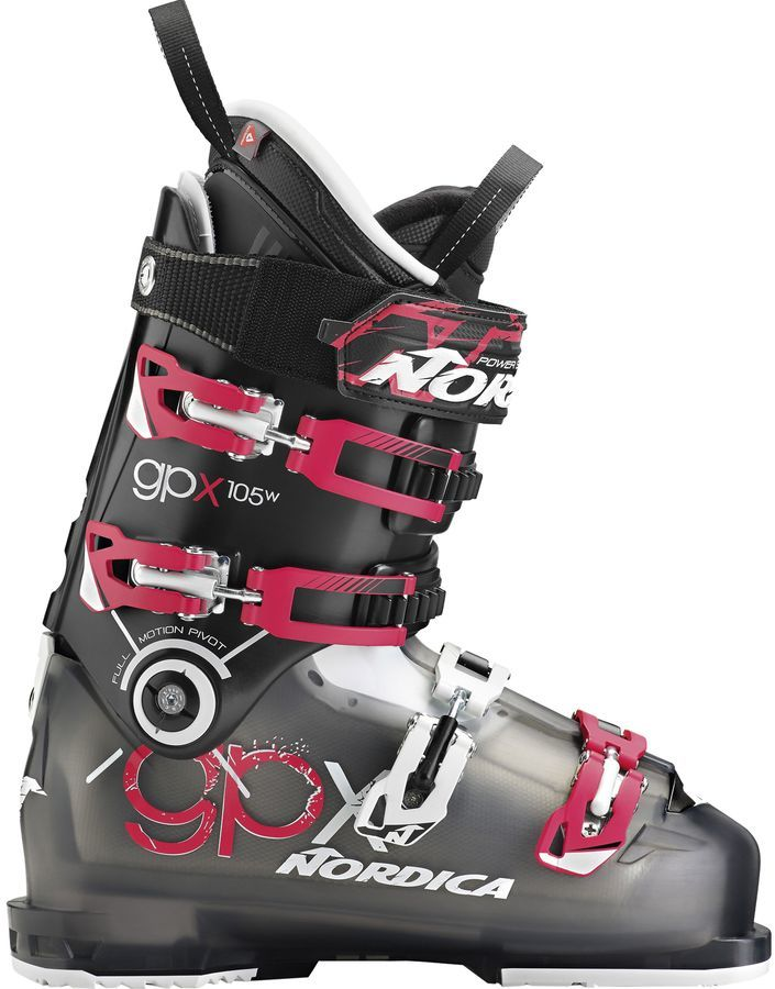 Nordica GPX 105 Ski Boot
