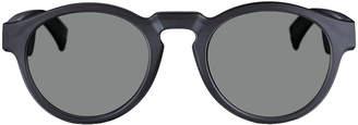 Bose Black Rondo Round Audio Sunglasses